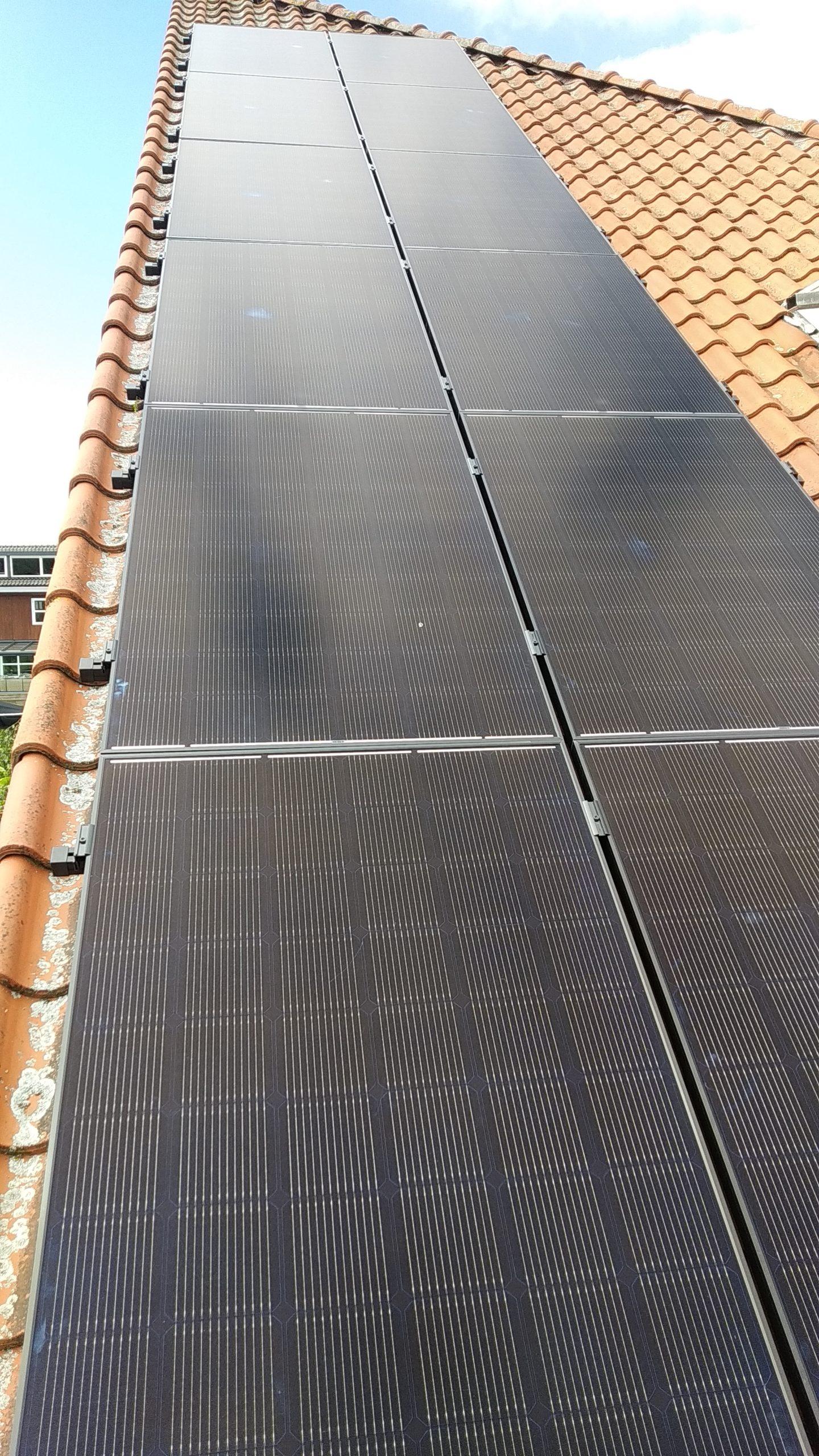 IBC zonnepanelen Groningen