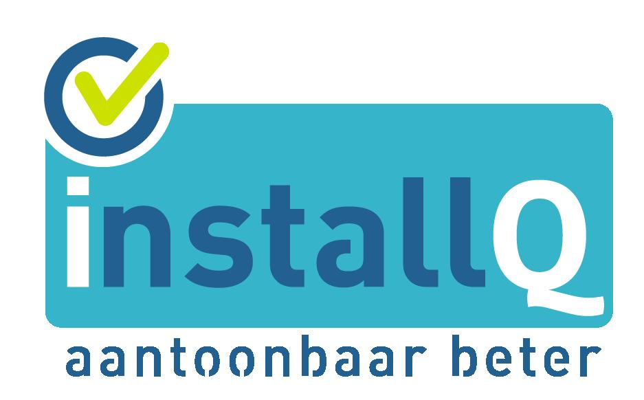 InstallQ logo zonnepanelen