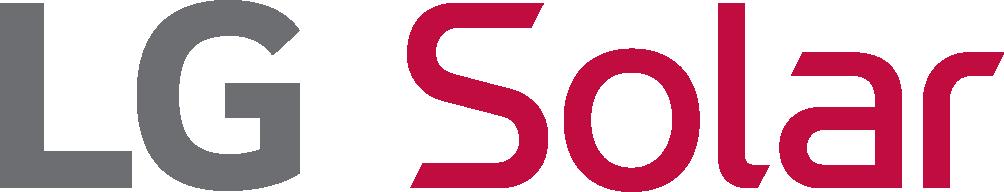 LG Solar logo zonnepanelen