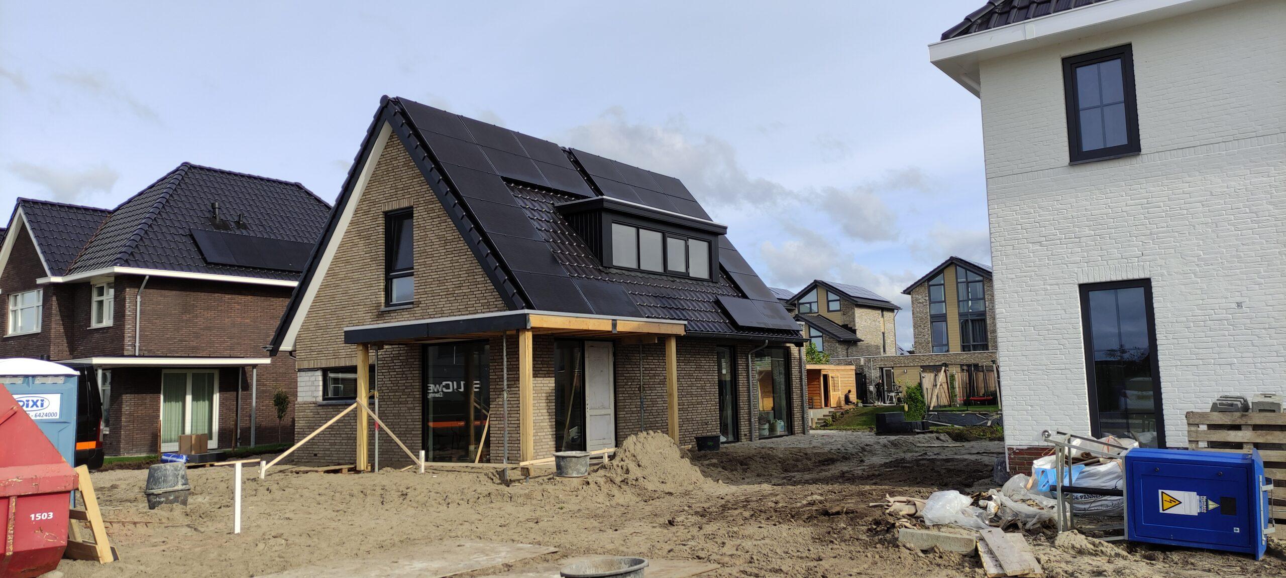 Heckert Solar NeMo2 zonnepanelen Zwolle