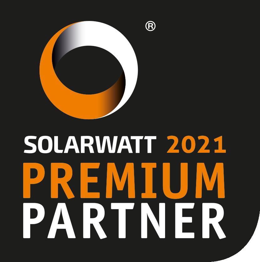 Reda Solar is premium partner van SolarWatt