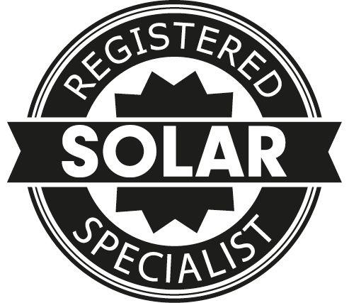 Reda Solar is geregistreerd solar specialist